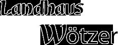 Landhaus Wötzer – Ferienwohnungen & Zimmer – Tannheim/Tirol